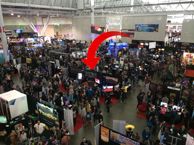 paxeast2014_booth